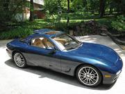 1993 Mazda 1993 Mazda RX-7