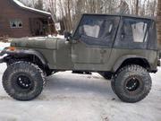 Jeep Wrangler Jeep Wrangler UNSURE